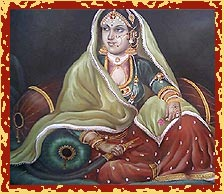 Painting Rajathan, Rajasthan Tourism